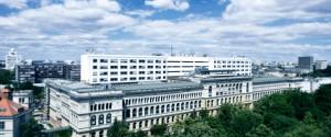 TU Berlin Hauptgebäude