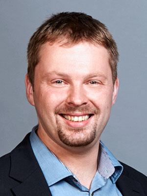 Jens Wintering