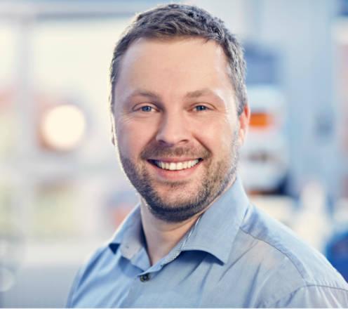 Dr. Jens Wintering